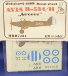 1-72-Avia-B-534-II-Greece