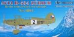 1-48-Avia-B-534-Zurich-Conversion-set-and-decals