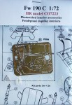 1-72-Fw-190C-interior-photoetched-accessories