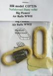 1-72-Big-Pioneer-Air-Rafts-WWII