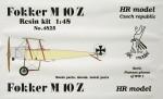 1-48-Fokker-M10-Z