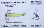 1-72-Fokker-V-4-W-Nr-1661