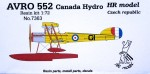 1-72-AVRO-552-Hydro-Canada
