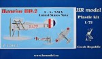 1-72-Hanriot-HD-2-Floats-US-Navy