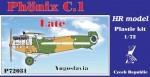 1-72-Phonix-C-I-Yugoslavia
