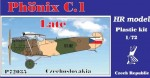 1-72-Phonix-C-I-Late-Czechoslovakia