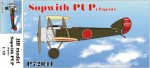 1-72-Sopwith-PUP-Japan