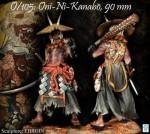 90mm-Oni-ni-kanabo-Oni-Japanese-demon