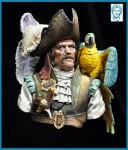 200mm-Le-Capitaine-Pirate-BUST