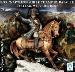 75mm-Napoleon-sur-le-champ-de-bataille-d-Eylau-1807