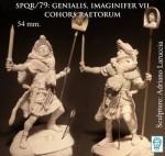 54mm-Genialis-Imaginifer-Cohors-VII-Raetorum-1st-Cent-aD-