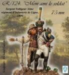75mm-My-friend-the-soldier-Sergent-Voltigeur-3rd-line-infantry-regiment-1809