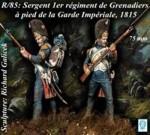 75mm-Sergent-ist-Rtg-Greadiers-a-pied-de-la-Garde-Imperiale-Waterloo-1815