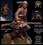 54mm-French-Indian-War-2-Alternative-heads-1