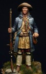 54mm-The-Explorer-French-Indian-War-18th-Century