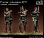 75mm-Prussian-Infantryman-1870