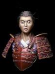 200mm-Samuria-Warrior-Woman