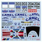 1-24-Camel-Peugeot-405T16-1990