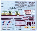 1-24-Crown-Plaza-M3-2013-Decal-Set-for-Revell