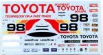 1-24-Toyota-88C-1989-IMSA-Decal-for-Hasegawa