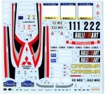 1-24-Lancer-Evo-V-1998-Catalunya-Decal-for-Tamiya