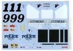 1-12-Ducati-888-Police-1992-Decal-Set-Tamiya
