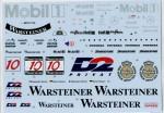 1-24-Warsteiner-CLK-GTR-1997-Decal-Set-Tamiya