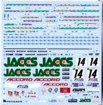 1-24-JACCS-Accord-1996-Decal-Set-for-Tamiya