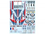 1-24-Martini-Super-Delta-Monte-Carlo-1992-Decal-Set