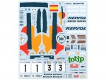 1-24-Repsol-Super-Delta-1993-Monte-Acropolis-1993-for-Hasegawa