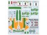 1-24-Totip-Super-Delta-1993-Portugal-Acropolis-for-Hasegawa