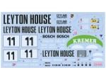 1-24-Leyton-House-962C-1987LM-Decal-Set-for-Tamiya-Hasegawa-Revell