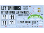 1-24-Leyton-House-962C-1987LM-Decal-Set-for-Tamiya-Hasegawa-Revell