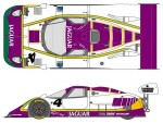 1-24-Works-Team-XJR-8-Sprint-1987-Decal-Set-for-Hasegawa