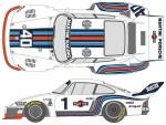 1-20-Martini-935-1976-LM-Dijon-Decal-Set-for-Tamiya