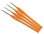 Set-of-brushes-sada-stetcu-velikost-00-0-1-2