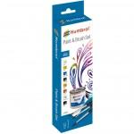 Humbrol-sada-emailovych-barev-a-stetcu-Metallic