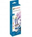 RARE-Humbrol-sada-emailovych-barev-a-stetcu-Creative
