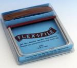 3-in-1-Set-Frames-and-assorted-Grit-Tapes-Sada-tri-brousitek-Flex-i-file