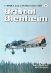BRISTOL-BLENHEIM-I-II-and-IV