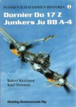 Dornier-Do-17-Z-and-Junkers-Ju-88-A-4
