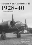 SUOMEN-ILMAVOIMAT-II-FINNISH-AIR-FORCE-1928-40