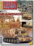 RARE-STEEL-MASTERS-HS-1-LES-FLAKPANZER-1935-1945-POSLEDNI-KUS