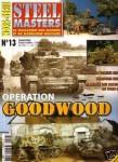 RARE-STEEL-MASTERS-HS-13-NORMANDIE-44-OPERATION-GOODWOOD-POSLEDNI-KUS