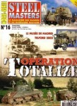 RARE-STEEL-MASTERS-HS-16-NORMANDIE-44-OPERATION-TOTALIZE-POSLEDNI-KUS