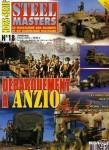 RARE-STEEL-MASTERS-HS-18-ITALIE-DEBARQUEMENT-A-ANZIO-POSLEDNI-KUS
