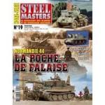 RARE-STEEL-MASTERS-HS-18-La-Poche-de-Falaise-POSLEDNI-KUS