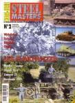 RARE-STEEL-MASTERS-HS-2-FLAKPANZER-wirbelwind-ostwind-POSLEDNI-KUS