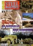RARE-STEEL-MASTERS-HS-4-LA-BATAILLE-DES-ARDENNES-T1-POSLEDNI-KUS-SALE