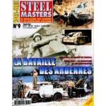 RARE-STEEL-MASTERS-HS-9-La-Batalille-Des-Ardenes-POSLEDNI-KUS